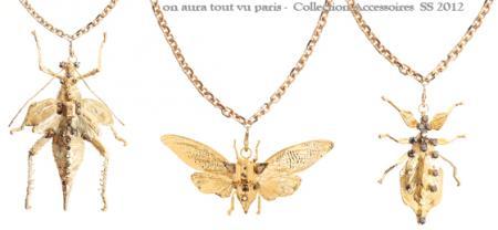on aura tout vu collection ETE 2012 accessoires
