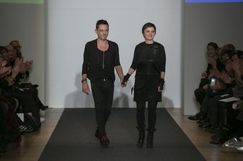 liviastoianova, yassensamouilov, fashiondesigners, duo, créateur, mode, paris