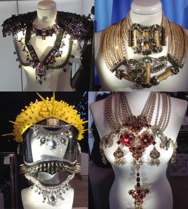 classique,romantique,progressive,glamour,on aura tout vu,swarovski,cristals,mode,tendance,yassen samouilov,livia stoianova