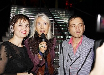 vip room,on aura tout vu,livia stoianova,yassen samouilov,fashion week,aftershow onauratoutvu