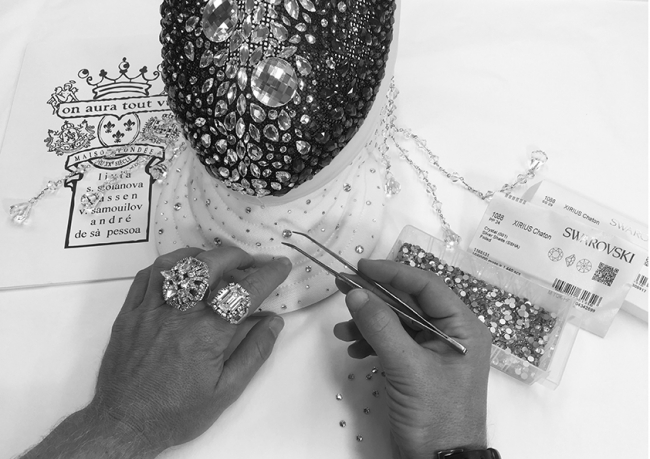 onauratoutvu,missfrance,missuniverse,aliciaaylies,crystalsfromswarovski ,couture,haute couture,fashion,mode,sport,yassen samouilo,livia stoianova,
