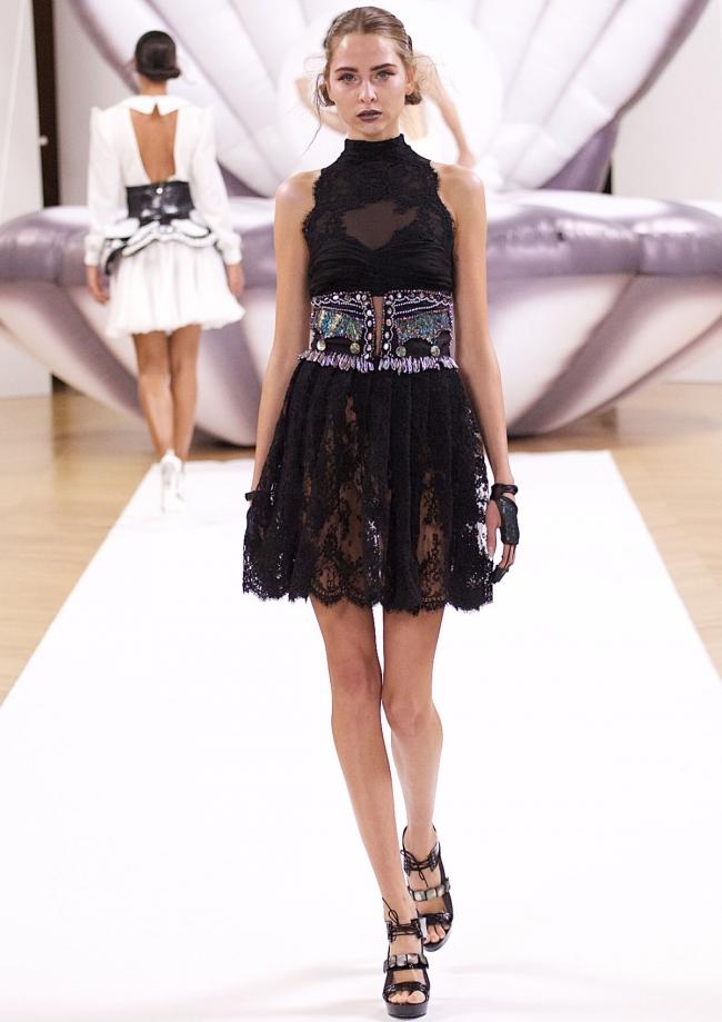 on aura tout vu ,yassen samouilov,livia stoianova,onauratoutvu fashion,SS17,pfw,onauratoutvu spring summer couturess17