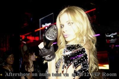 Leonora Jimenez, on aura tout vu, VIP room, Haute Couture été 2012, aftershow, yassen samouilov, livia stoianova