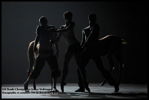 Jeroen Verbruggen,Grimaldi Forum de Monaco,livia stoianova,yassen samouilov,Jean-Christophe Maillot,Marie Chouinard,Altro Canto I,Monaco,